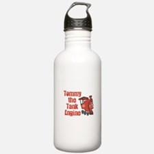 Thomas's Motorcycle Racing Water Bottle