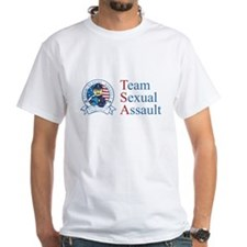 Team Sexual Assault