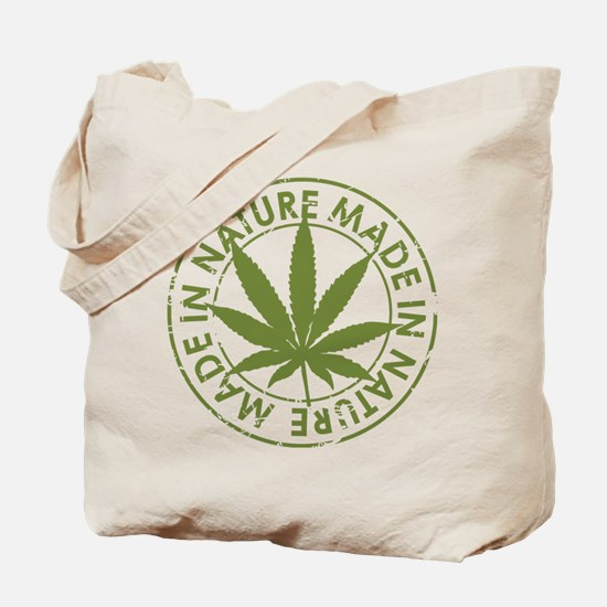 Made in Nature Tote Bag