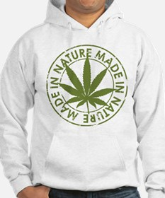 Made in Nature Jumper Hoody