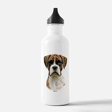 Boxer puppy 9Y049D-044 Water Bottle