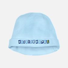 Suicide Hope baby hat