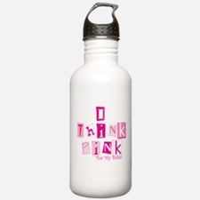 Funny Mary kay Water Bottle