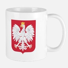 Proud To Be A Polish Grandpa Mug