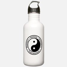 Respect Honor Integrit Water Bottle