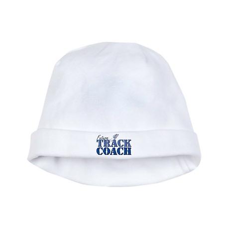 Future Track Coach wf baby hat