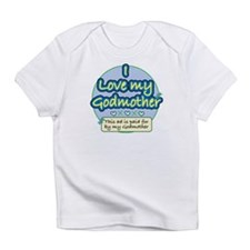 Ad paid by Godmother Infant T-Shirt
