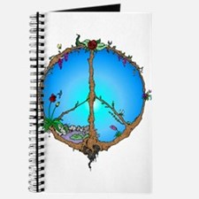 Earth Peace Journal