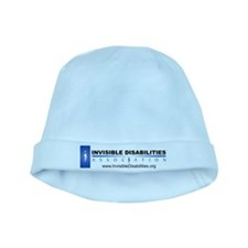 Invisible Disabilities Associ baby hat