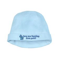 Cute Farkle baby hat