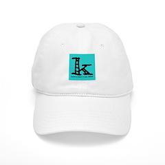 Knittylove [aqua] Cap