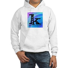 Knittylove [madras] Hoodie