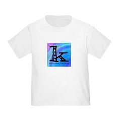 Knittylove [madras] T