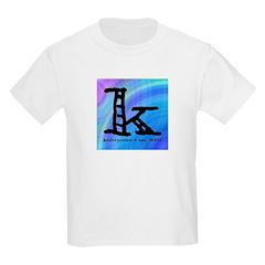 Knittylove [madras] T-Shirt