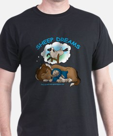 Sheep Dreams T-Shirt