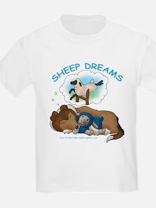Sheep Dreams T-Shirt