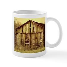 Still Standing Mug