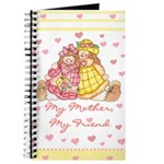 My Mother My Friend Journal