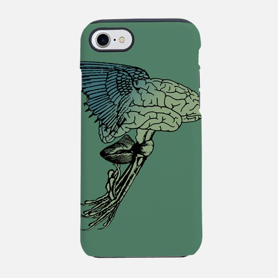 brain-flying-creature_j.png iPhone 7 Tough Case