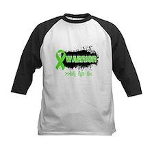 Lymphoma Warrior Grunge Tee