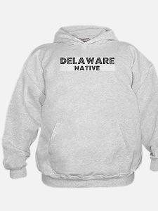 Delaware Native Hoodie