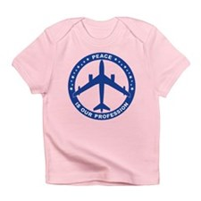 B-47 Peace Sign Infant T-Shirt
