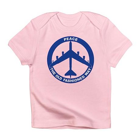 B-52H Peace Sign Infant T-Shirt
