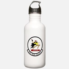 20th Bomb Squadron Water Bottle