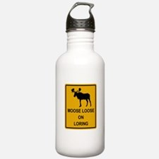 Moose Loose Water Bottle