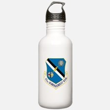 93rd Bomb Wing Water Bottle