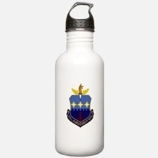 320th Bomb Wing Water Bottle