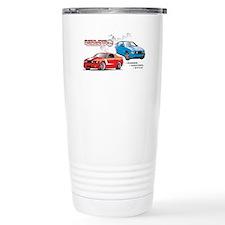 Cute Shelby gt500 Travel Mug