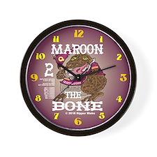 M2B Wall Clock