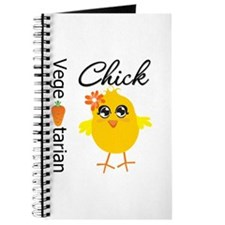 Vegetarian Chick Journal