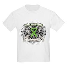 Hope Love Cure Lymphoma T-Shirt