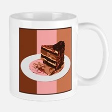 Cake Neapolitan Mug