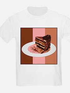 Cake Neapolitan T-Shirt