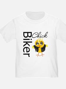 Biker Chick T