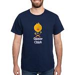 Gamer Chick Dark T-Shirt