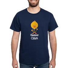 Gamer Chick T-Shirt