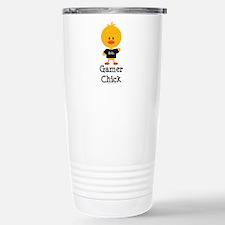 Gamer Chick Travel Mug