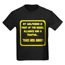 Rebel Alliance Traitor - GF T