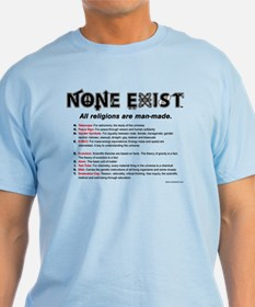 None Exist(TM) T-Shirt