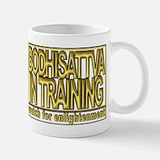 Bodhissatva in Training Mug