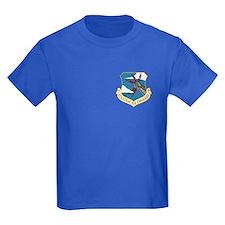 SAC Kid's T-Shirt (Dark)