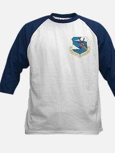 SAC Kid's Baseball Jersey