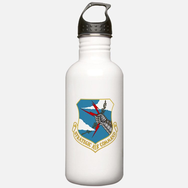 SAC Water Bottle