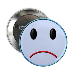 DNF Frownie Button