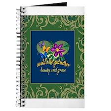 Beautiful Godmother Journal
