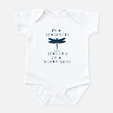 I'm a Dragonfly Infant Creeper